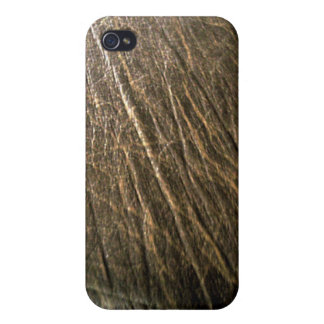 LeatherFaced 2 iPhone 4/4S Cover