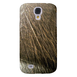 LeatherFaced 2 Samsung Galaxy S4 Cover