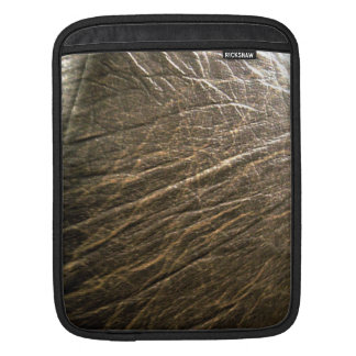 LeatherFaced 2 Sleeves For iPads