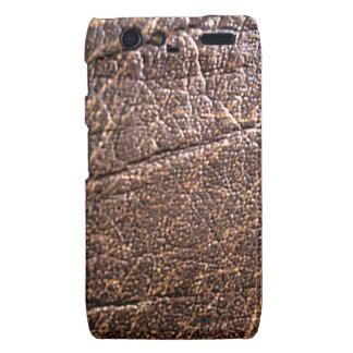 LeatherFaced 3 Droid RAZR Cover