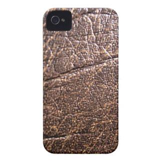 LeatherFaced 3 iPhone 4 Funda