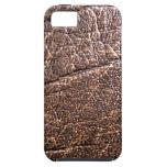LeatherFaced 3 iPhone 5 Case-Mate Cobertura
