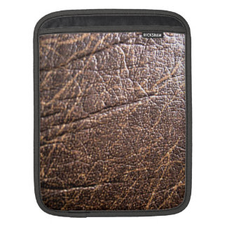 LeatherFaced 3 Sleeve For iPads