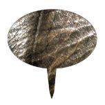 LeatherFaced 4 Decoraciones Para Tartas