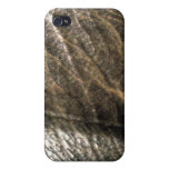 LeatherFaced 4 iPhone 4 Protectores