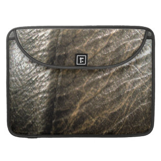 LeatherFaced 4 Sleeves For MacBook Pro