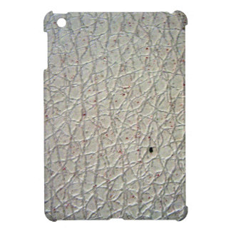 LeatherFaced 5 iPad Mini Cover