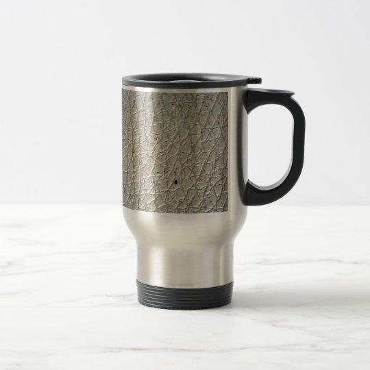 LeatherFaced 5 Travel Mug