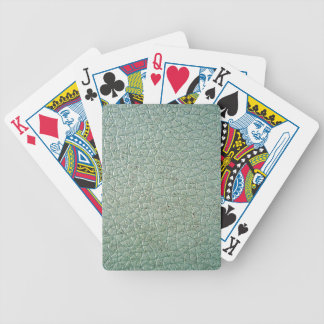 LeatherFaced 6 Bicycle Card Deck