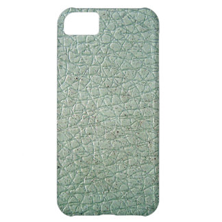 LeatherFaced 6 Cover For iPhone 5C