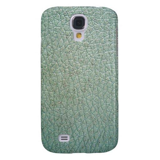 LeatherFaced 6 Funda Para Galaxy S4