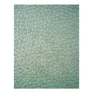 LeatherFaced 6 Letterhead Template