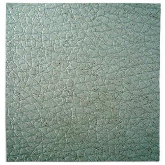 LeatherFaced 6 Printed Napkins