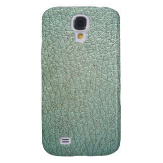 LeatherFaced 6 Samsung Galaxy S4 Cover
