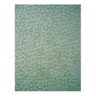 LeatherFaced 6 Tarjeta Postal