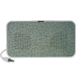 LeatherFaced 6 Travelling Speaker