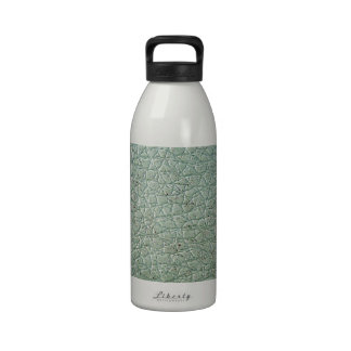 LeatherFaced 6 Water Bottles