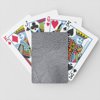 LeatherFaced 7 Bicycle Playing Cards