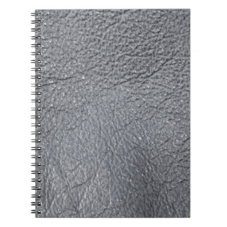 LeatherFaced 7 Spiral Note Books