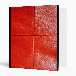 LeatherFaced 8 Binder
