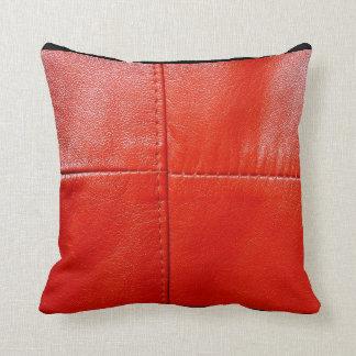LeatherFaced 8 Almohada