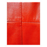 LeatherFaced 8 Membrete