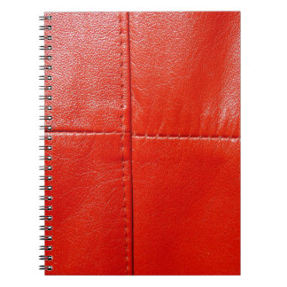 LeatherFaced 8 Note Books
