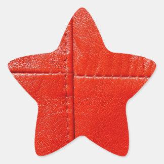 LeatherFaced 8 Pegatinas Forma De Estrella