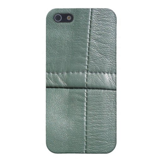 LeatherFaced 9 iPhone 5 Protector