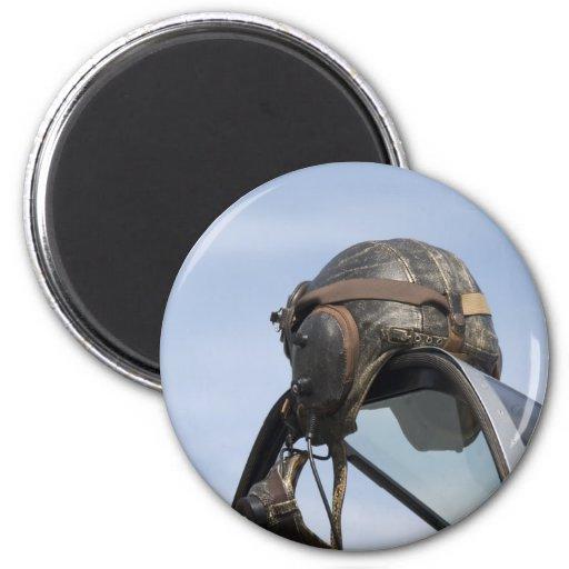 LeatherHelmet051609 Magnet