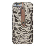 leatheriPhone caseluxury 6 Ca de la moda del