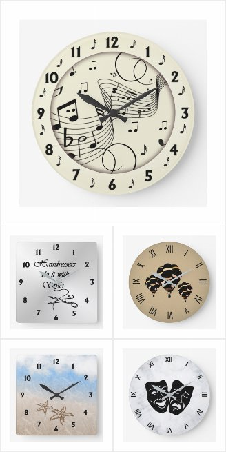 Leatherwoods Best Wall Clocks