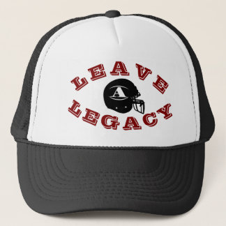 Leave a Legacy Truck Hat