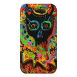 Leave me Alone iPhone 4 Case