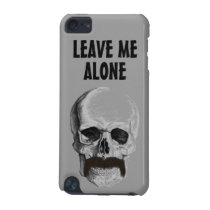 Leave Me Alone Ipod Touch5 iPod Touch 5G Case