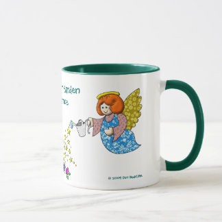 Leave Room In Your Garden For The Angels To Dance Mug