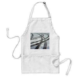 Leave Your Mark Apron