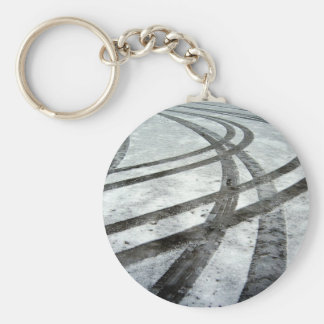 Leave Your Mark Key Chain