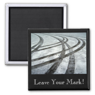 Leave Your Mark Magnet