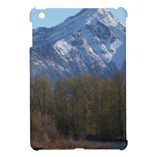Leavenworth Cover For The iPad Mini