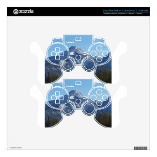 Leavenworth Decal For PS3 Controller