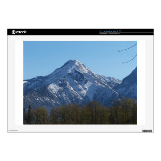 Leavenworth Decals For Laptops