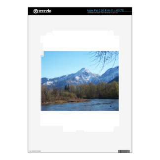 Leavenworth iPad 3 Skin