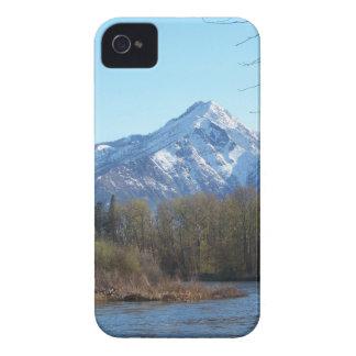 Leavenworth iPhone 4 Cover
