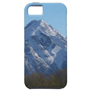 Leavenworth iPhone SE/5/5s Case