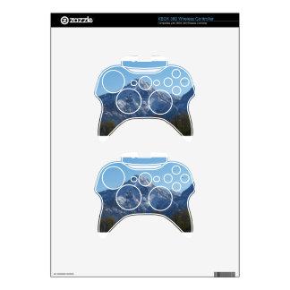 Leavenworth Xbox 360 Controller Skin