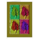 leaves2 card
