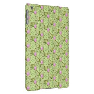 leaves and gemstones ipad air iPad air cover