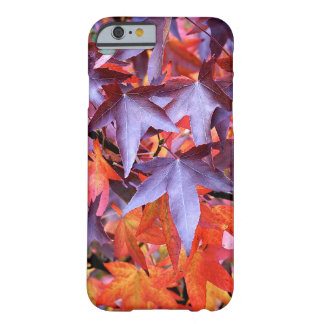 Leaves Barely There iPhone 6 Case