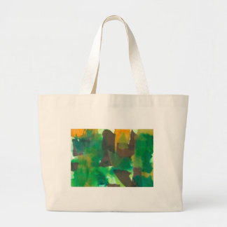 Leaves Canvas Bags